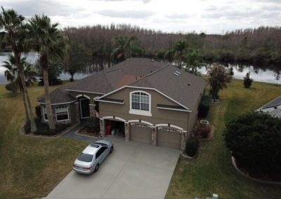 Orlando Roof installation