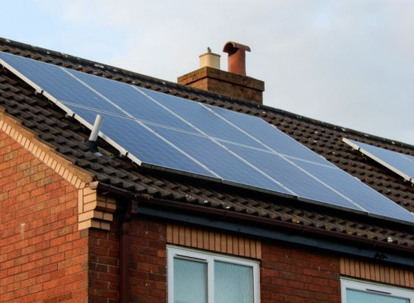 Solar Panels: A Home Improvement That Pays Off, Literally