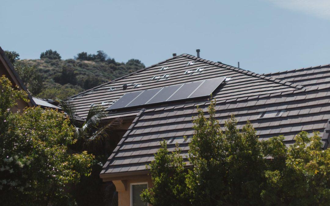 Roof Leaks After Installing Solar Panels
